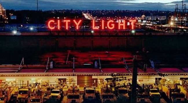 SeattleCityLight