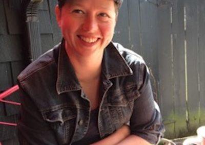 Meg Wade