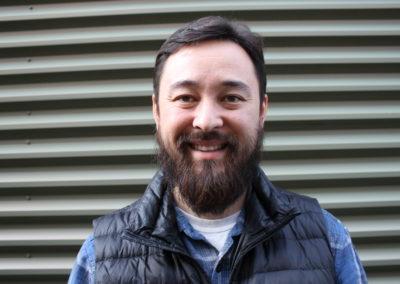 Peter Hasegawa
