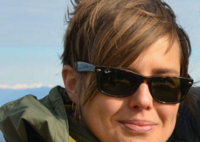 Sarah Shifley