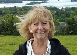 350 Seattle climate justice activist Catherine Lenox