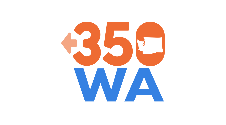 350 Washington network of climate activist groups in Washington State