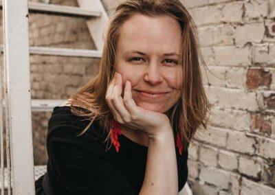 Emily Hazelton