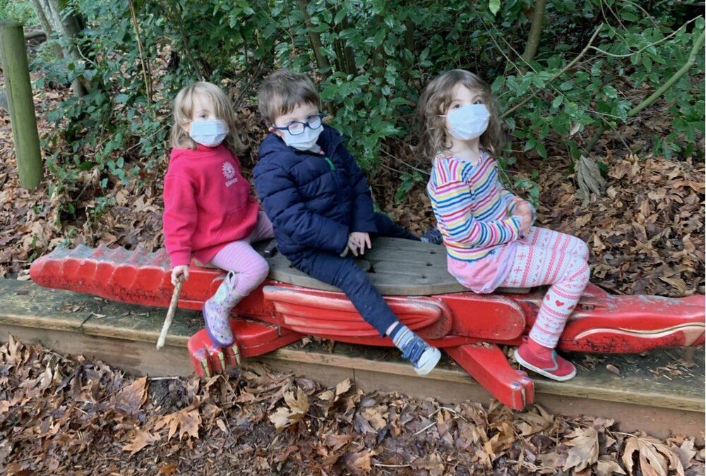 Raising Children in a Warming World