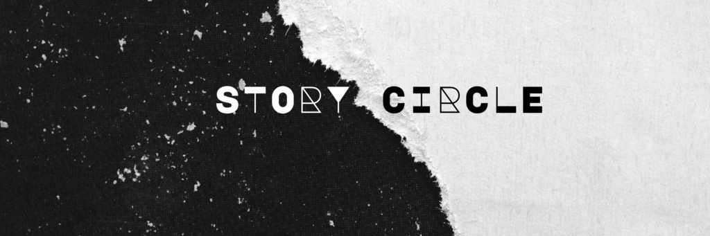 Banner image for Story Circle 350 Seattle